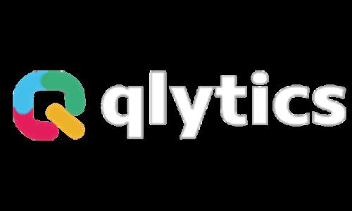 qlytics logo white